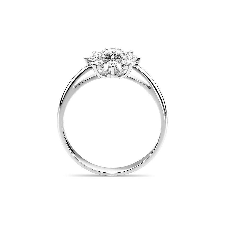 CHRIST Diamonds Damenring 60074208