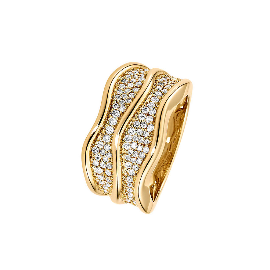 CHRIST Diamonds Damenring 60074313