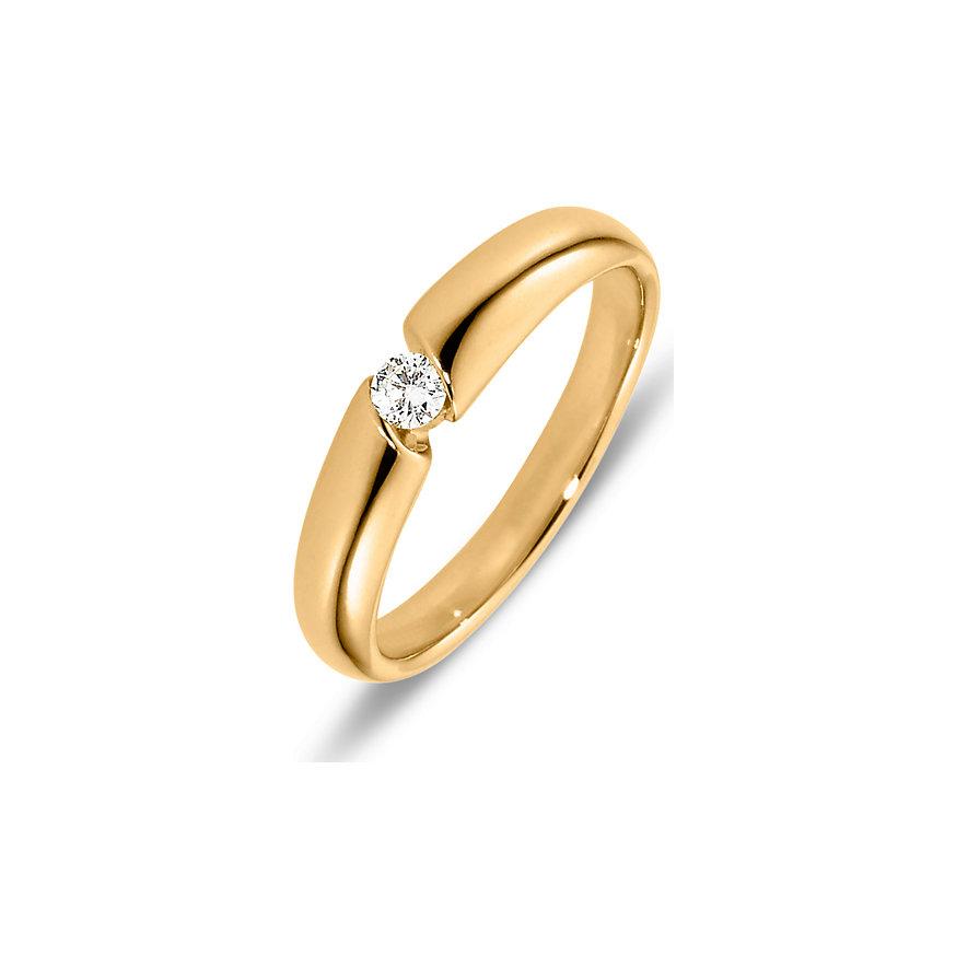 CHRIST Diamonds Damenring 60074844