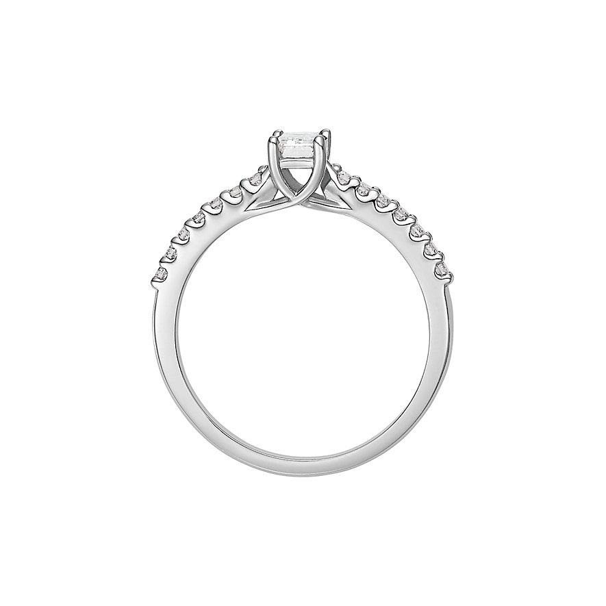CHRIST Diamonds Damenring 60103615