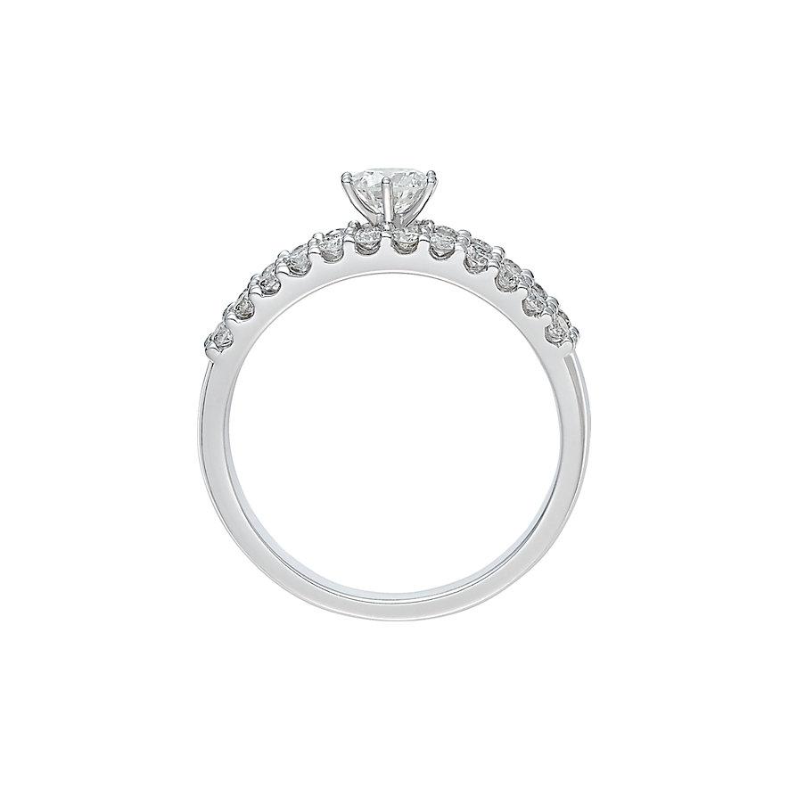 CHRIST Diamonds Damenring 60104701