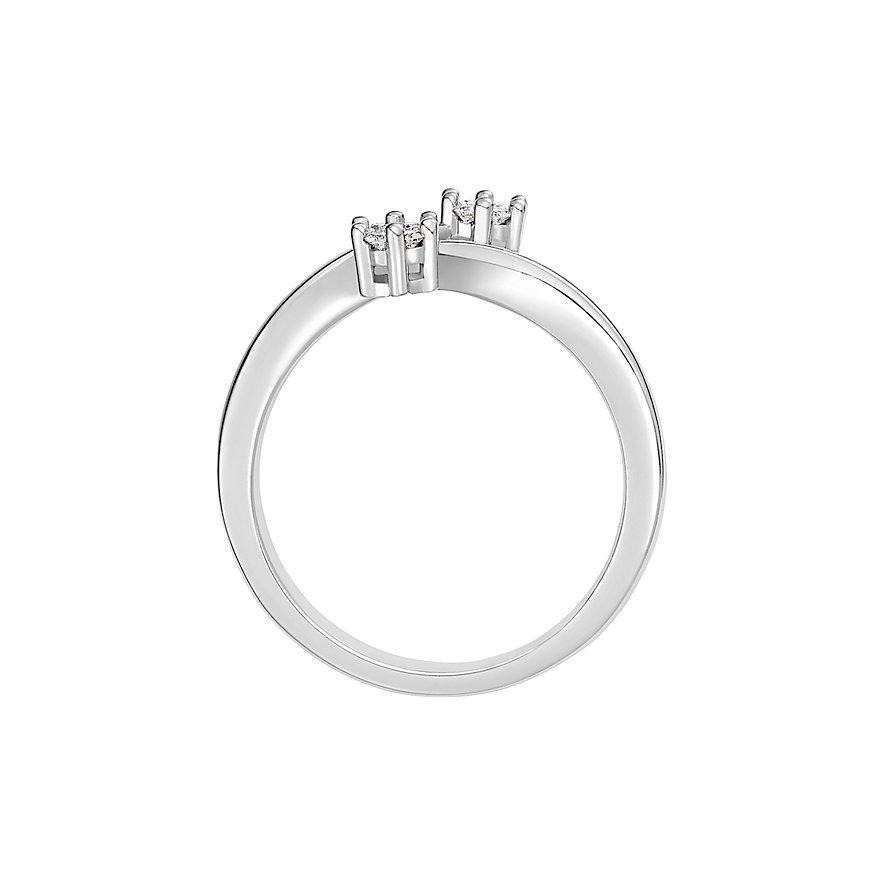 CHRIST Diamonds Damenring 60120111