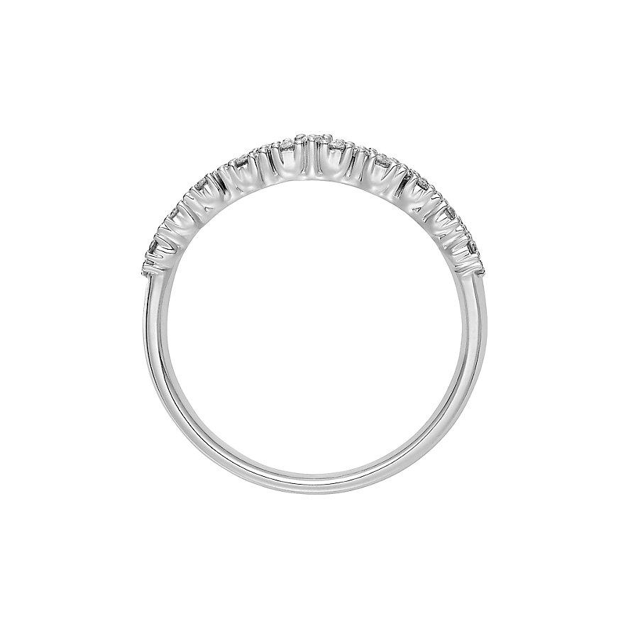 CHRIST Diamonds Damenring 60120226
