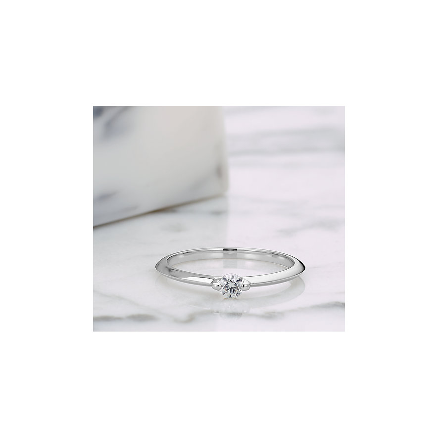 CHRIST Diamonds Damenring 60120927