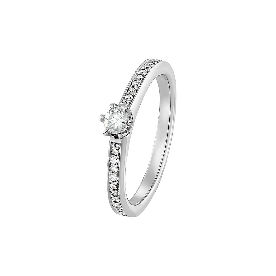 CHRIST Diamonds Damenring 60120935