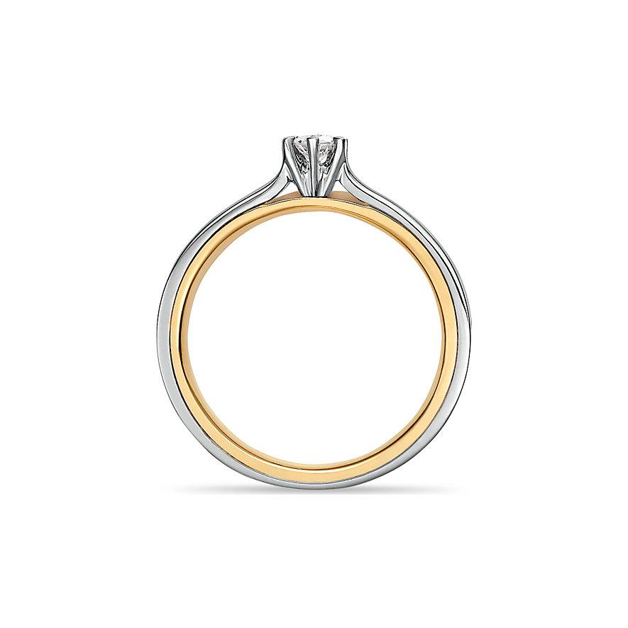 CHRIST Diamonds Damenring 60120986