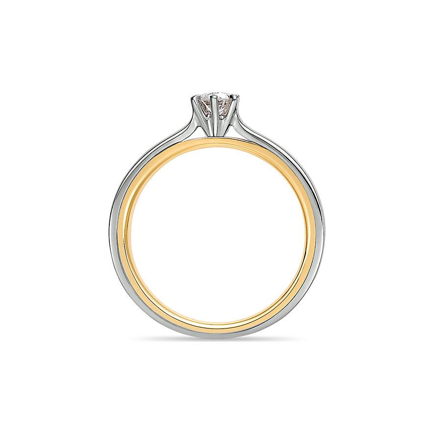 CHRIST Diamonds Damenring 60120994
