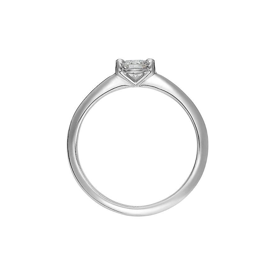 CHRIST Diamonds Damenring 60122393