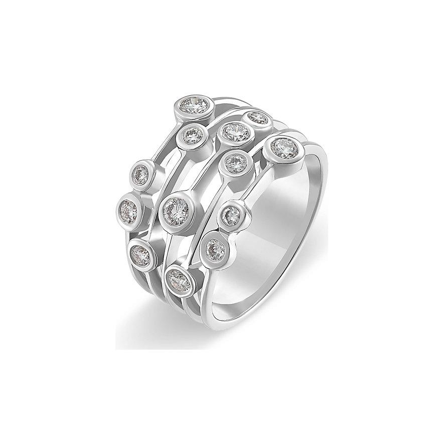 CHRIST Diamonds Damenring 60122733