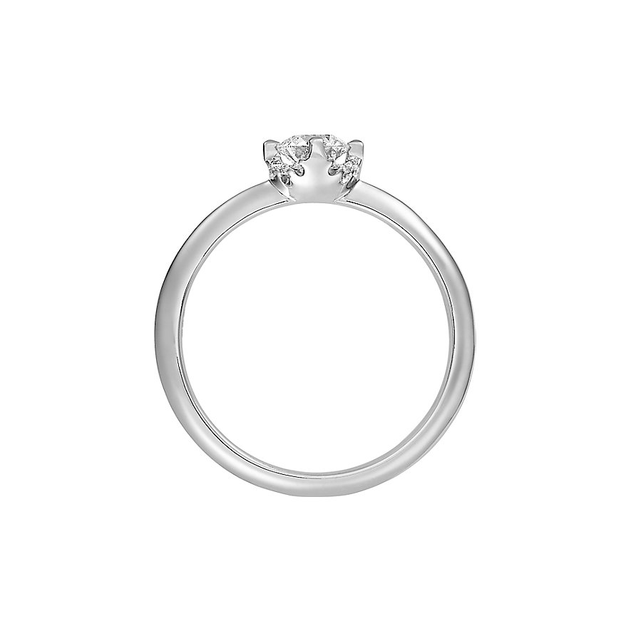 CHRIST Diamonds Damenring 60139661
