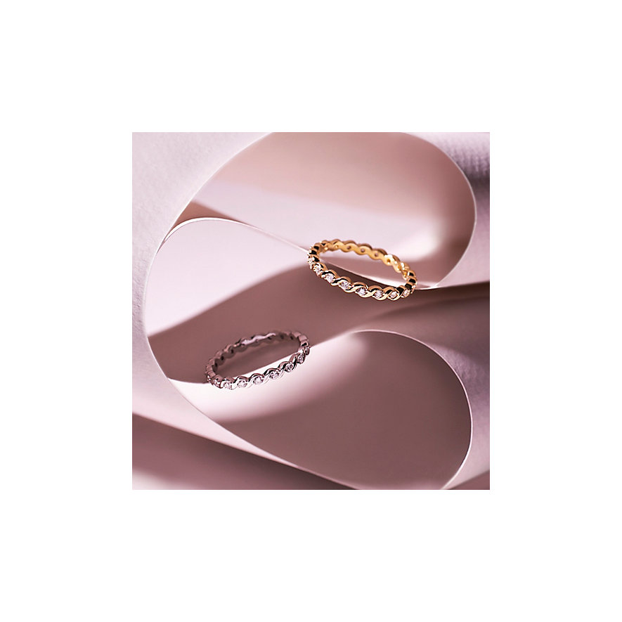 CHRIST Diamonds Damenring 60142491