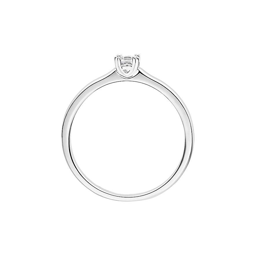 CHRIST Diamonds Damenring 60142548