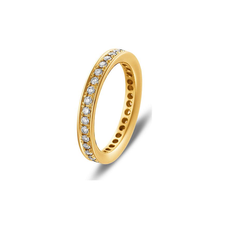CHRIST Diamonds Damenring 83308346