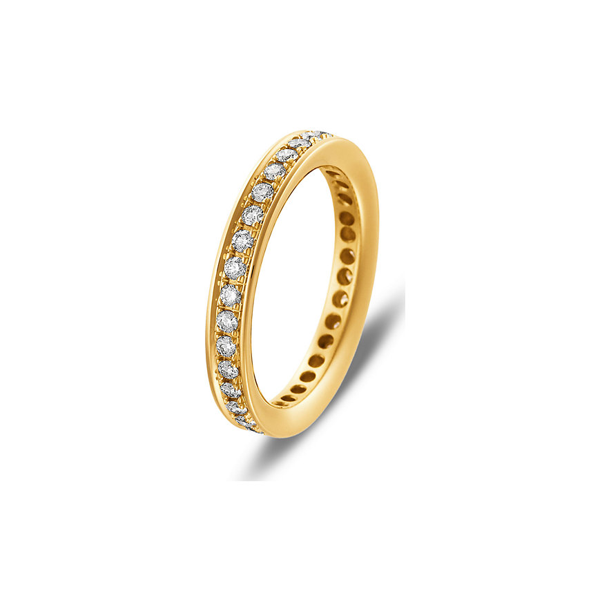CHRIST Diamonds Damenring 83308354