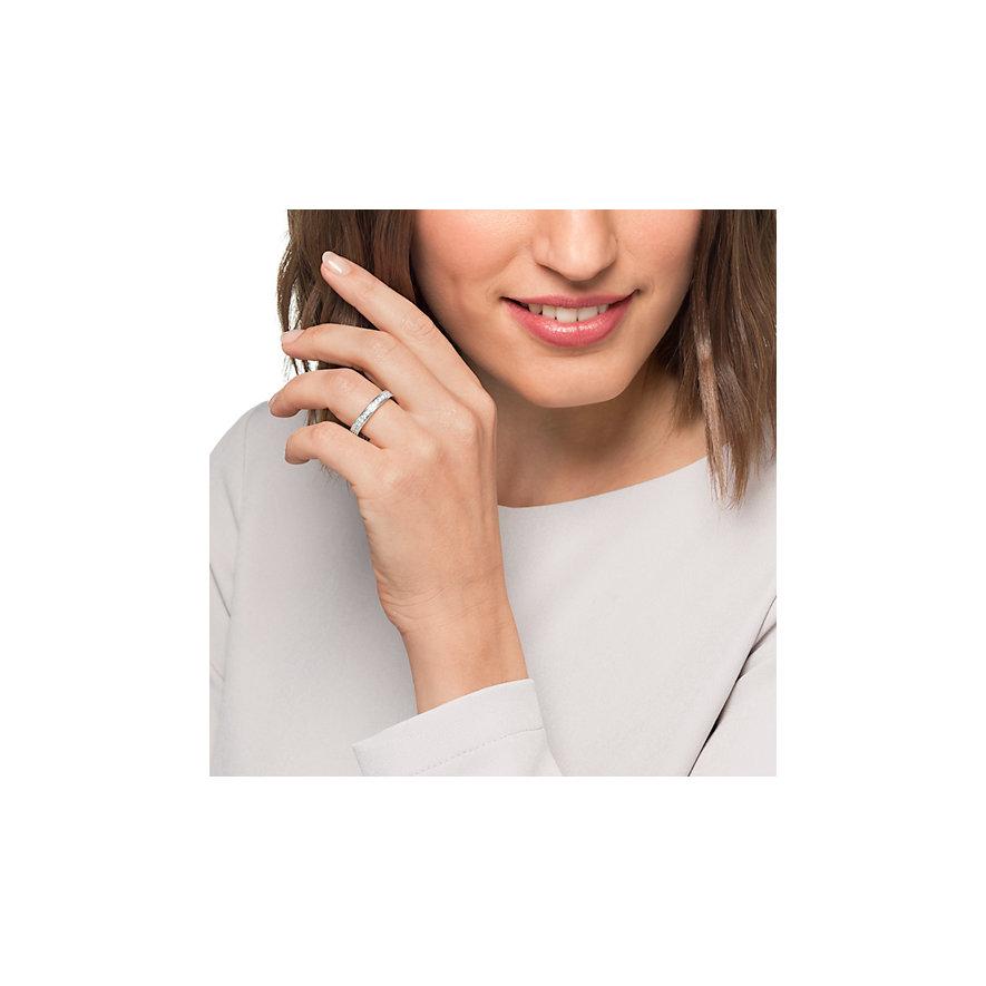 CHRIST Diamonds Damenring 83308400