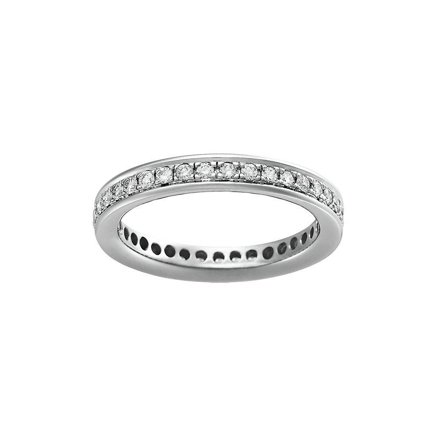 CHRIST Diamonds Damenring 83308435