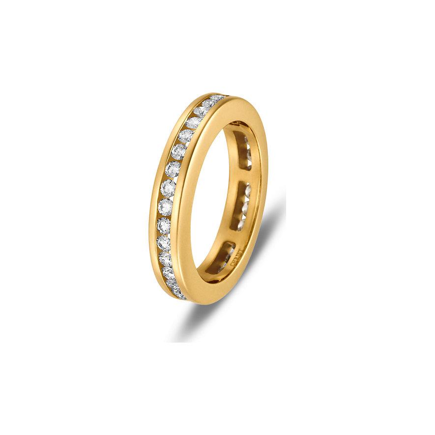 CHRIST Diamonds Damenring 83463287