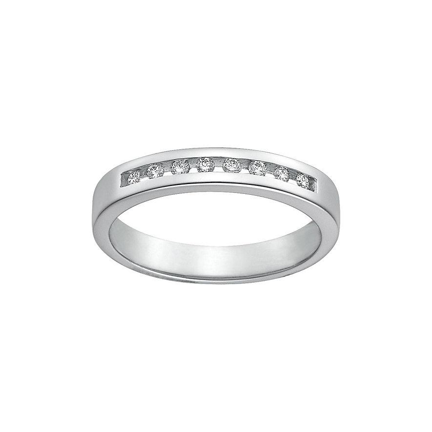 CHRIST Diamonds Damenring 83528834