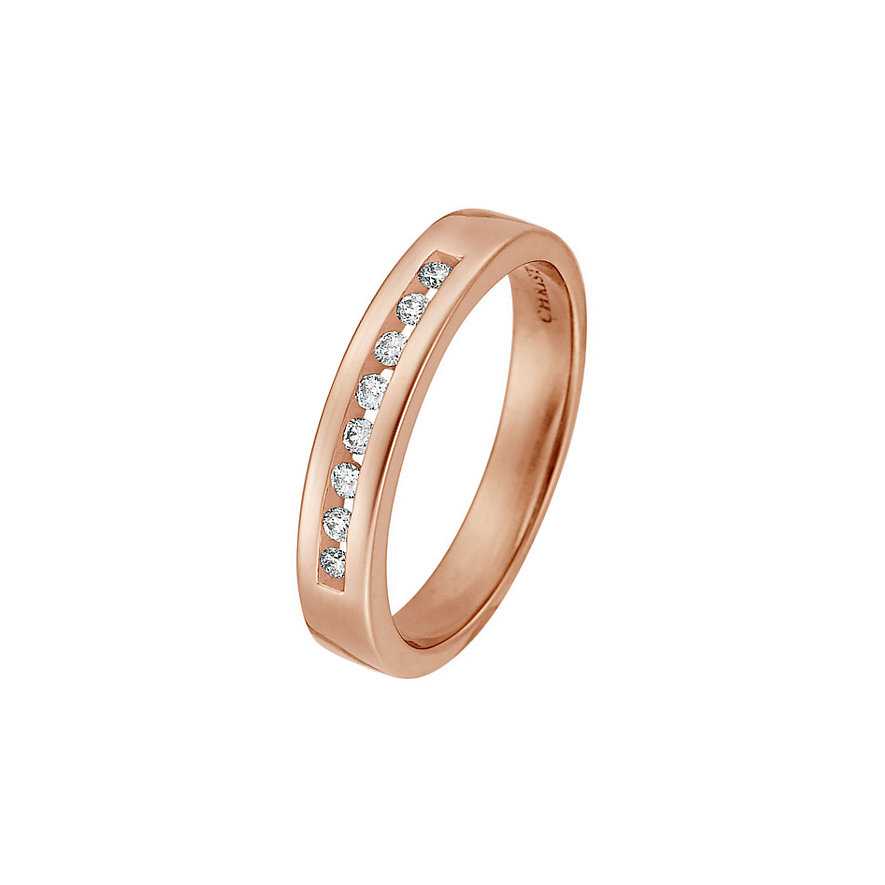 CHRIST Diamonds Damenring 83530049