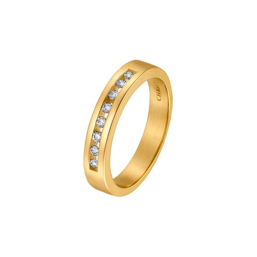 CHRIST Diamonds Damenring 83557435