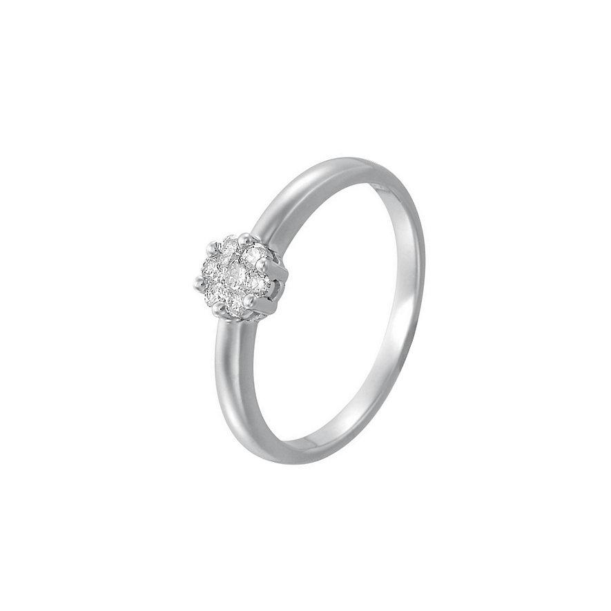 CHRIST Diamonds Damenring 83592974