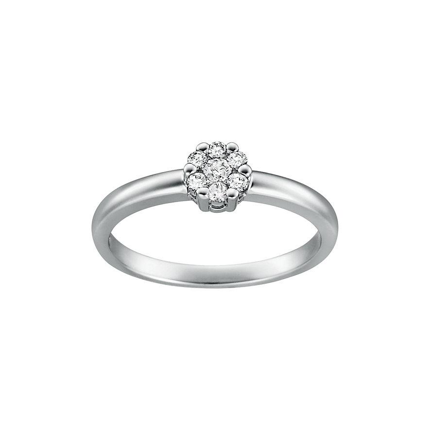 CHRIST Diamonds Damenring 83592982