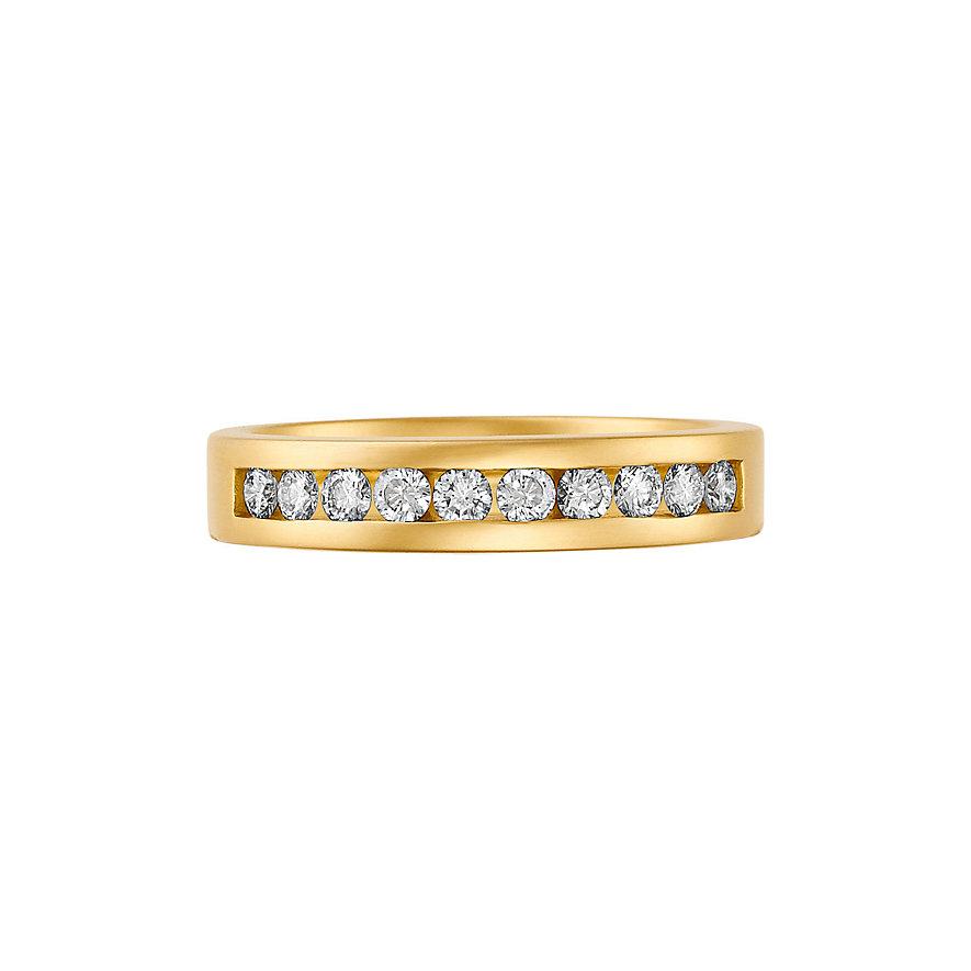 CHRIST Diamonds Damenring 83617977