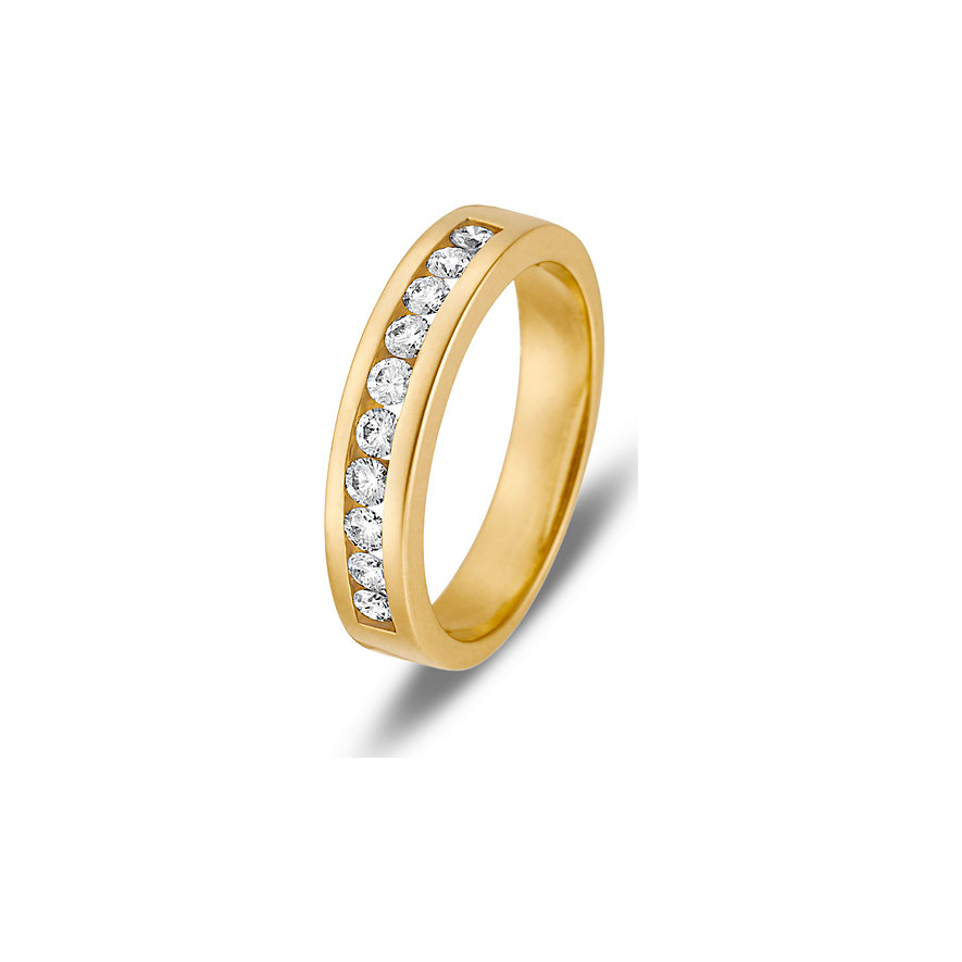 CHRIST Diamonds Damenring 83618019