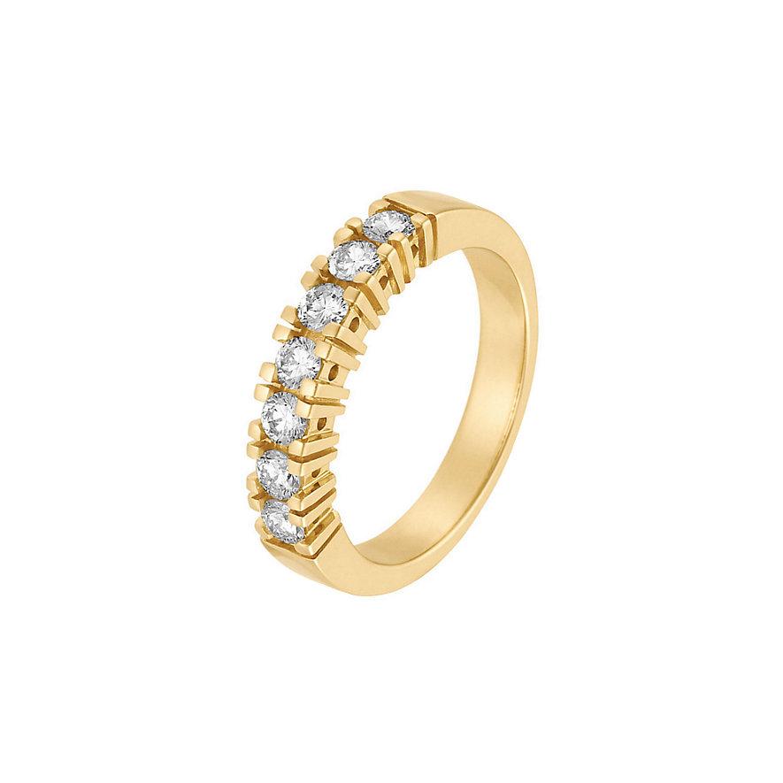 CHRIST Diamonds Damenring 83785624