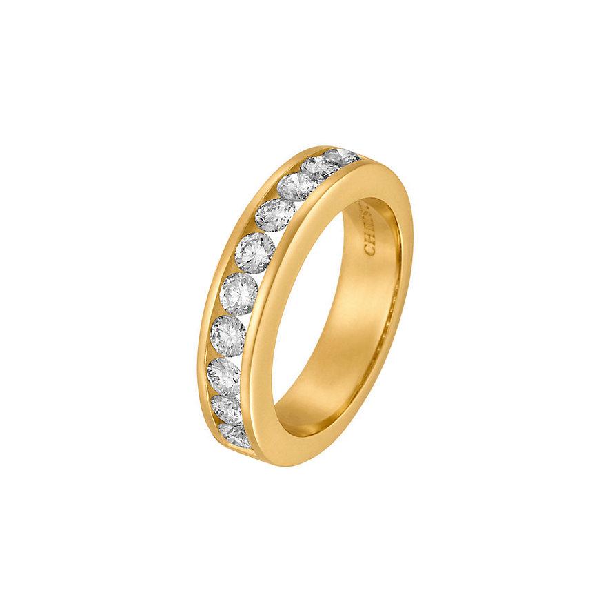 CHRIST Diamonds Damenring 84103489
