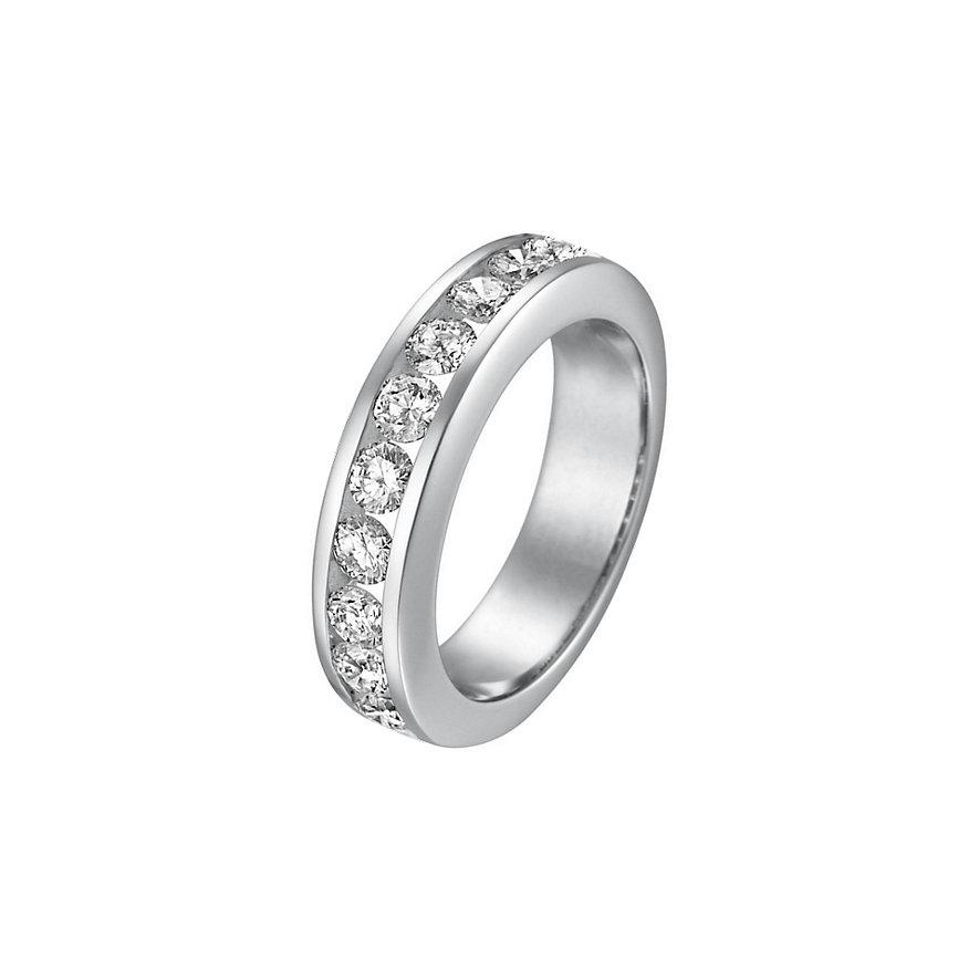 CHRIST Diamonds Damenring 84105570