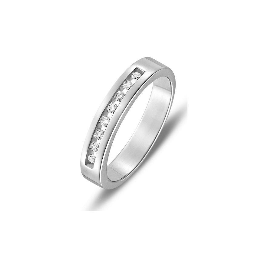 CHRIST Diamonds Damenring 84523070