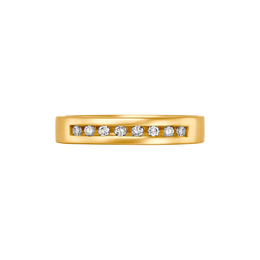CHRIST Diamonds Damenring 84523089