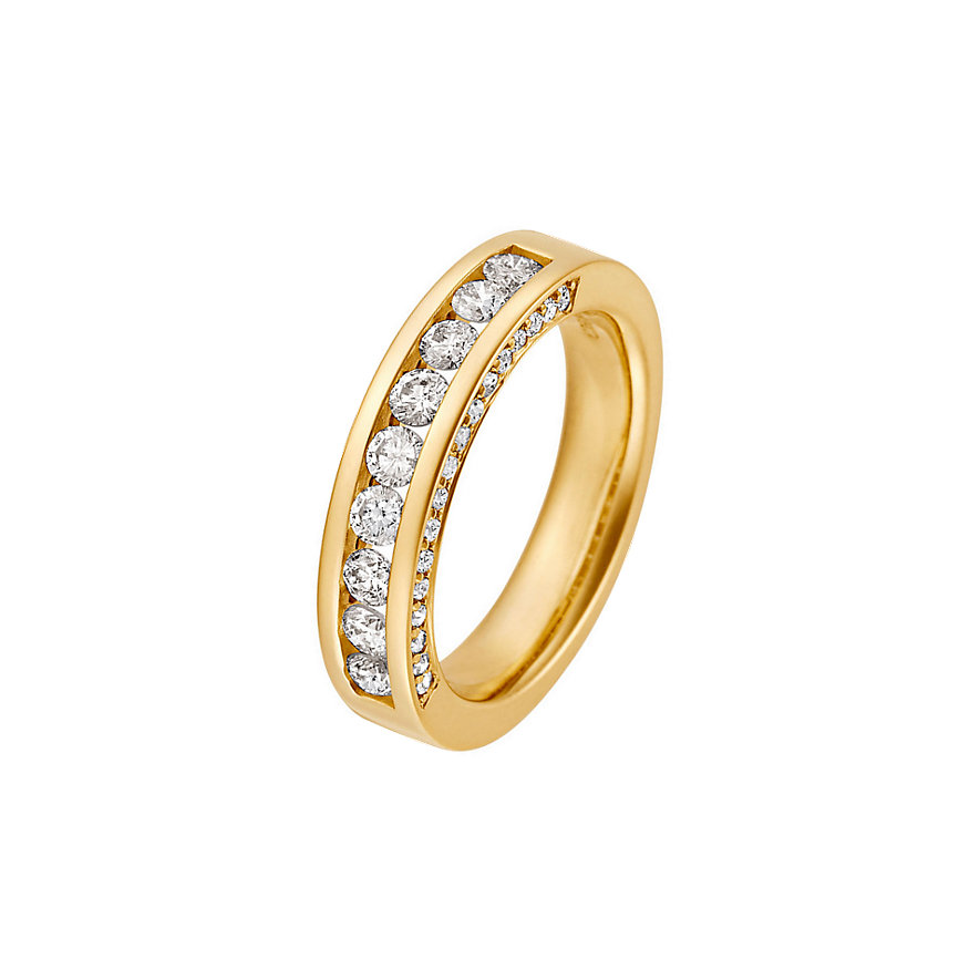 CHRIST Diamonds Damenring 84624497