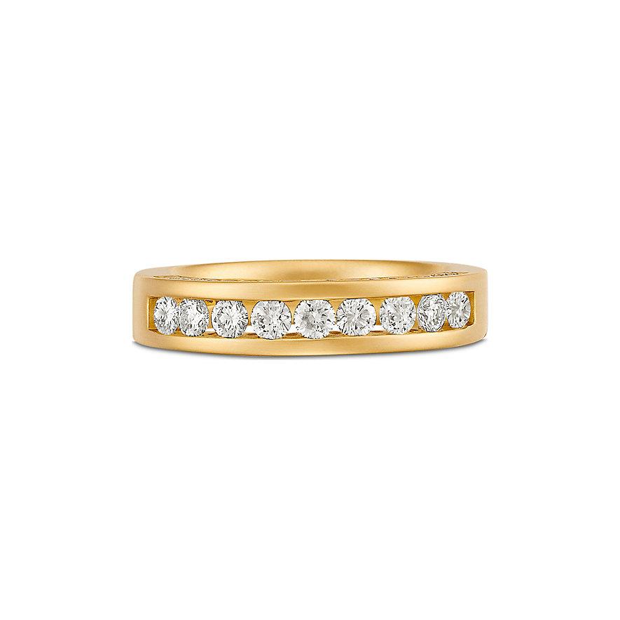 CHRIST Diamonds Damenring 84624497