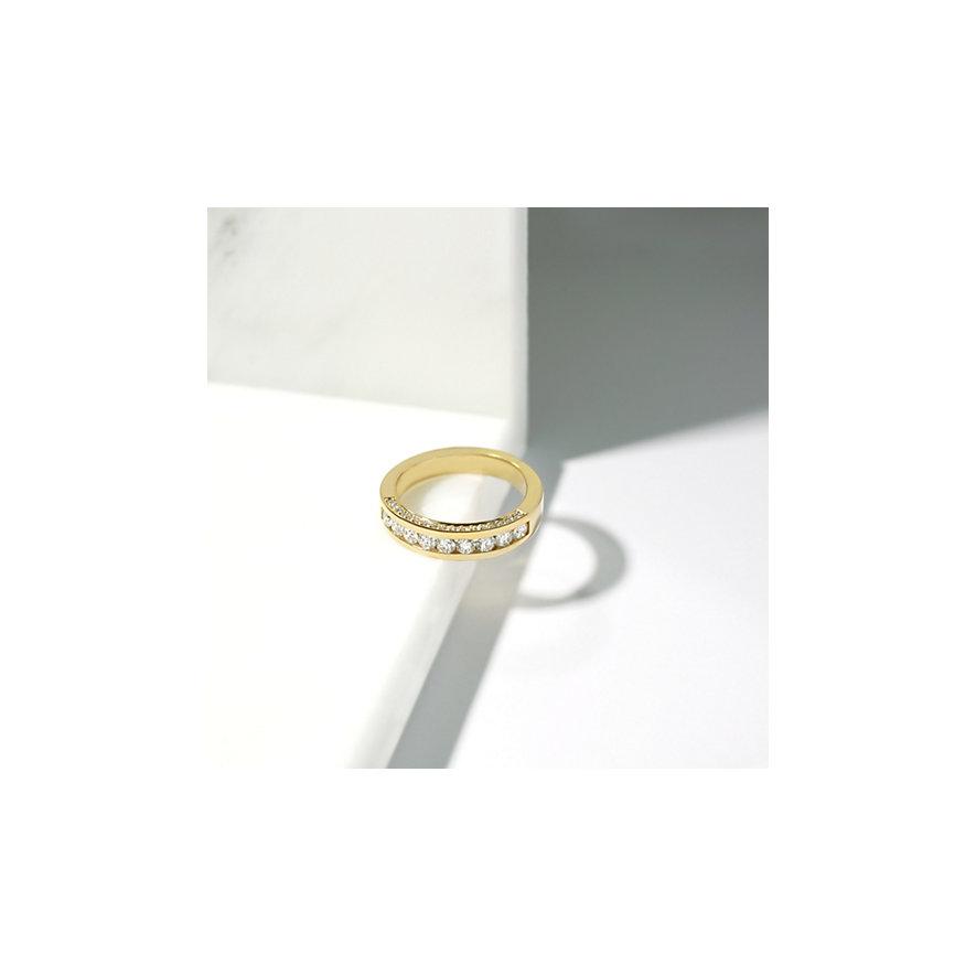 CHRIST Diamonds Damenring 84624500