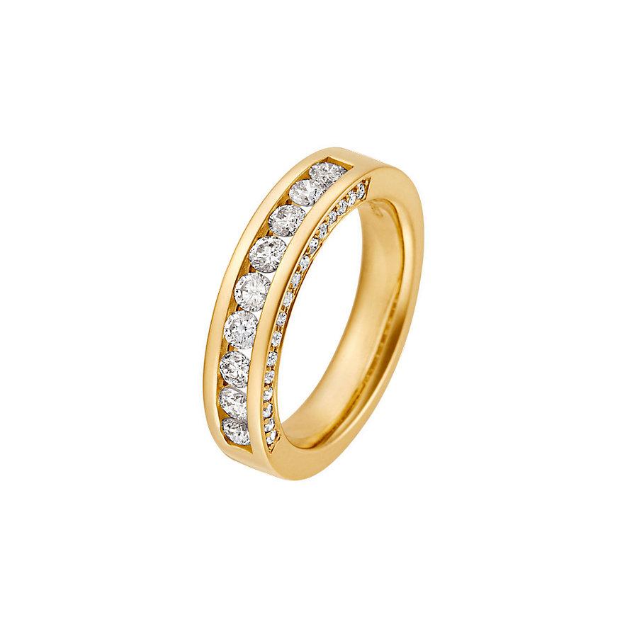 CHRIST Diamonds Damenring 84624519