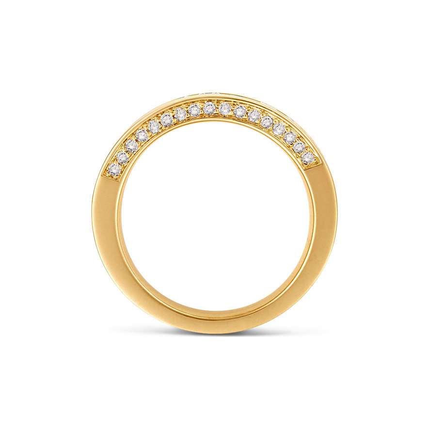 CHRIST Diamonds Damenring 84624527