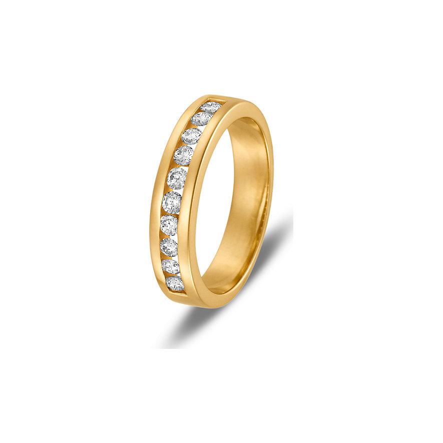 CHRIST Diamonds Damenring 84643017
