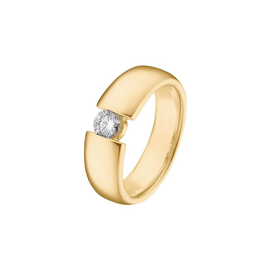 CHRIST Diamonds Damenring 84868035