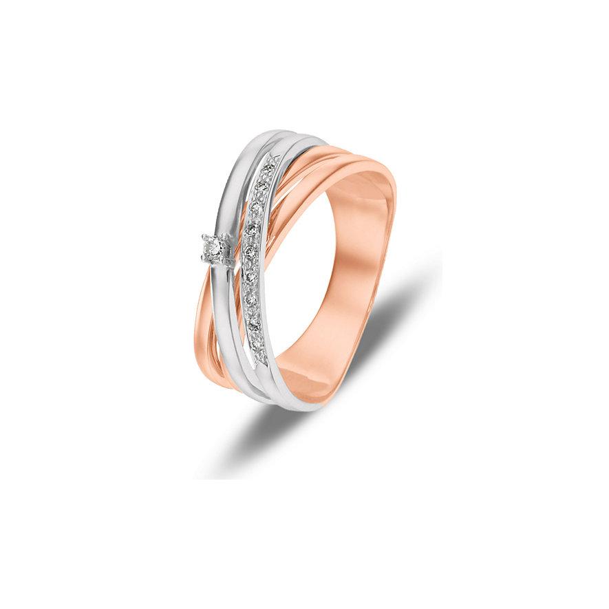 CHRIST Diamonds Damenring 84929506