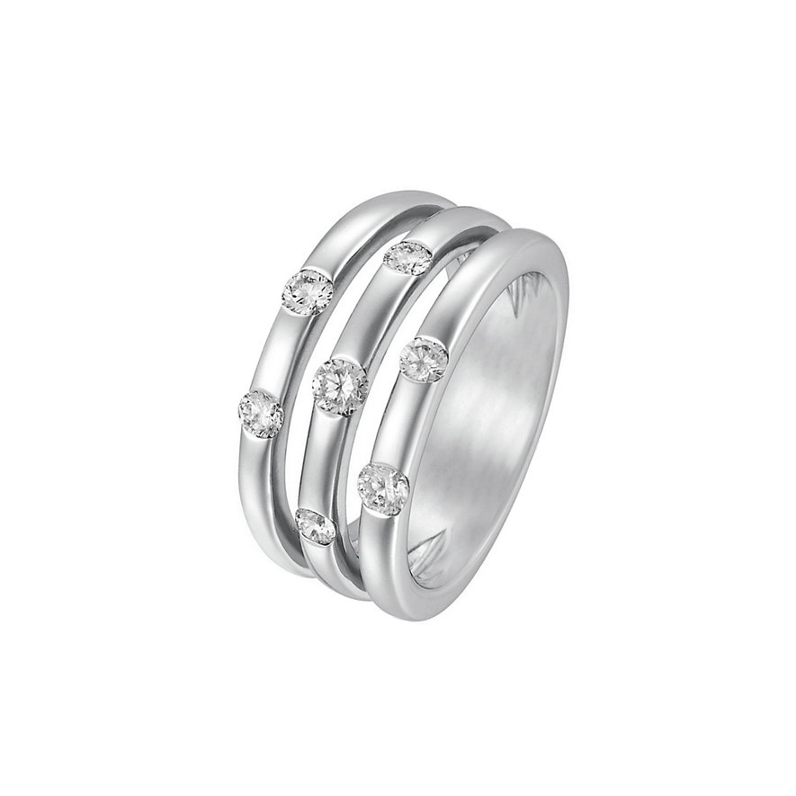 CHRIST Diamonds Damenring 84974803