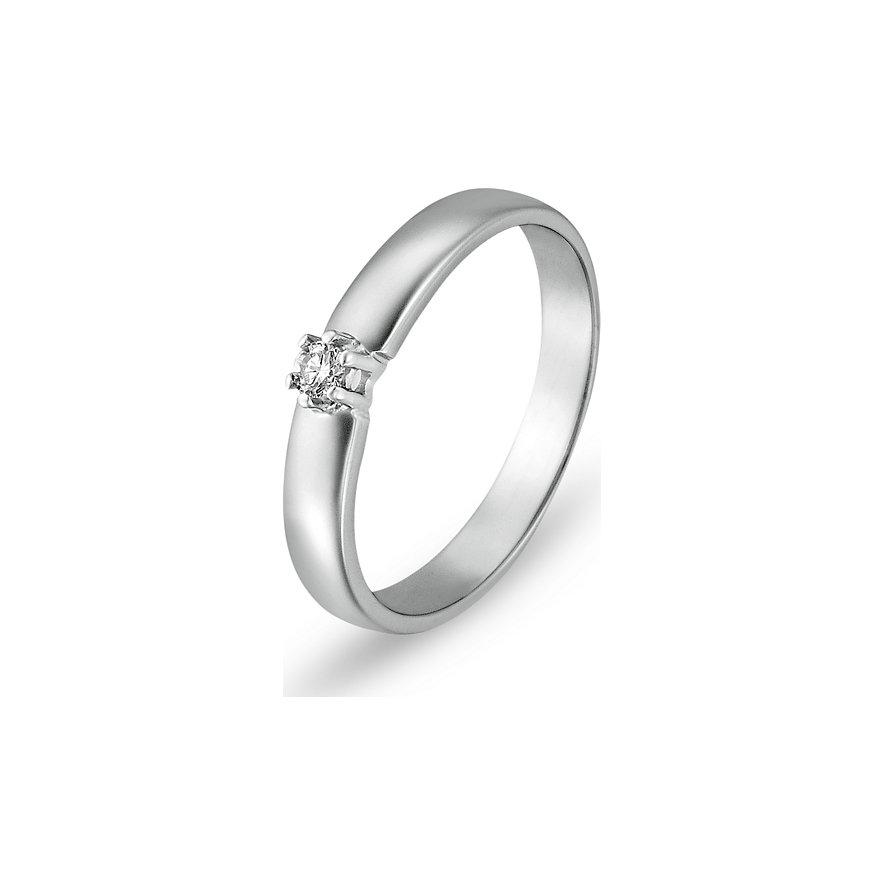 CHRIST Diamonds Damenring 85010034