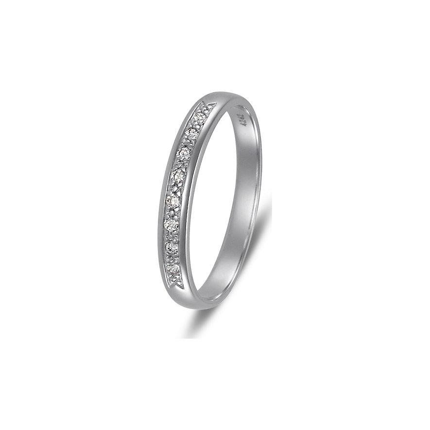 CHRIST Diamonds Damenring 85010174
