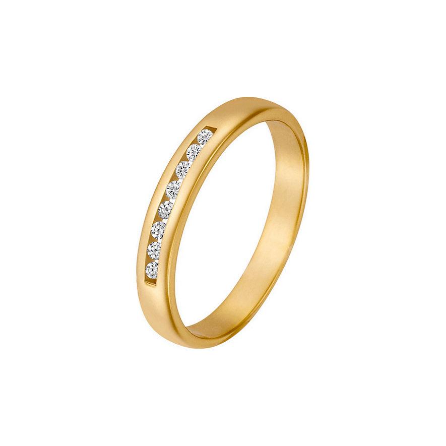 CHRIST Diamonds Damenring 85011553