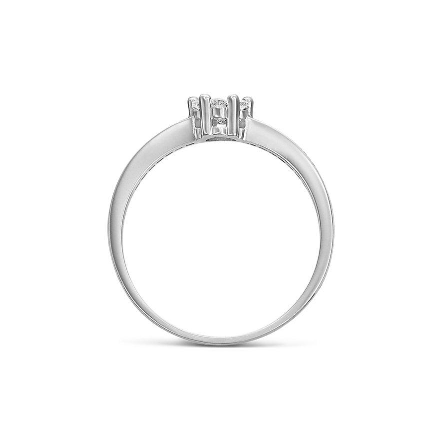 CHRIST Diamonds Damenring 85248820