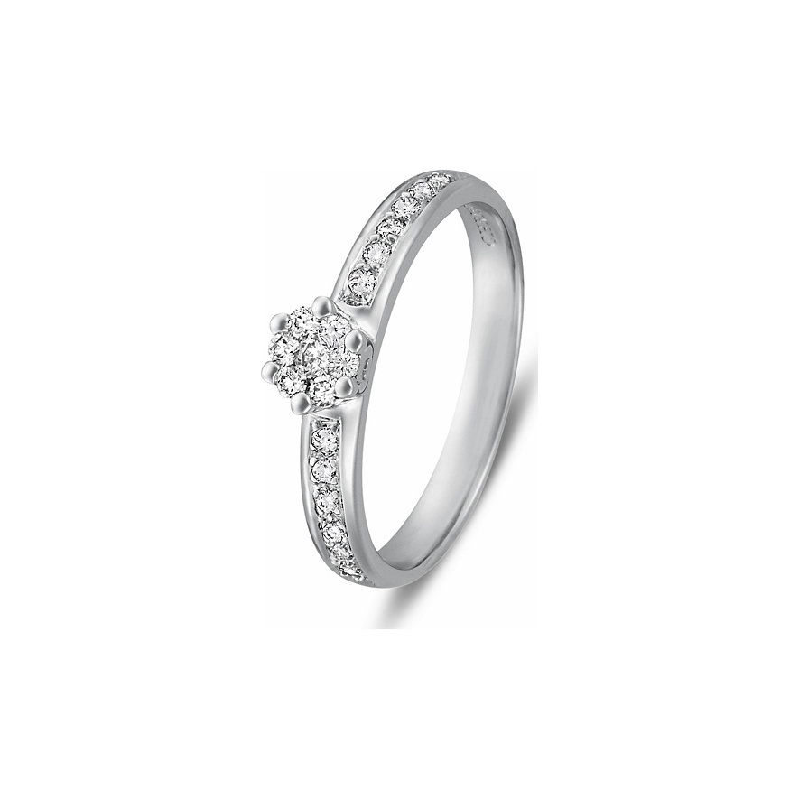 CHRIST DIAMONDS Damenring 85271857
