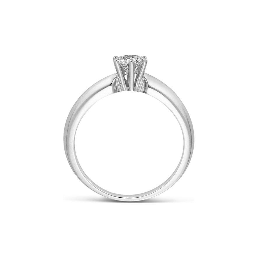 CHRIST Diamonds Damenring 85314084