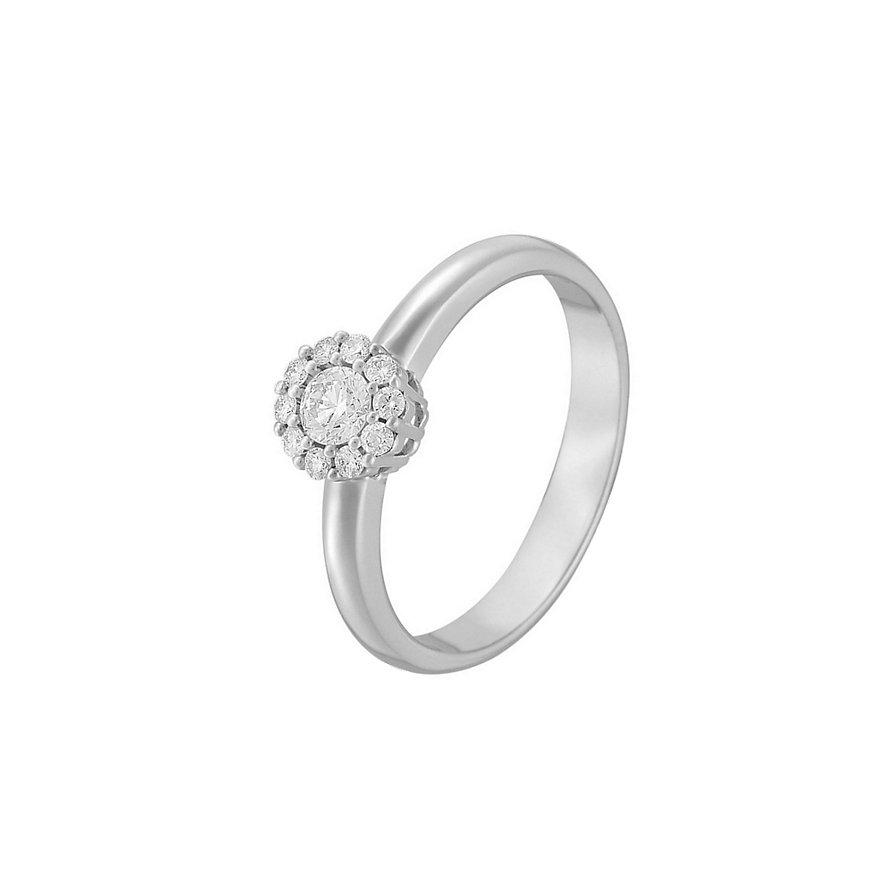 CHRIST Diamonds Damenring 85535730