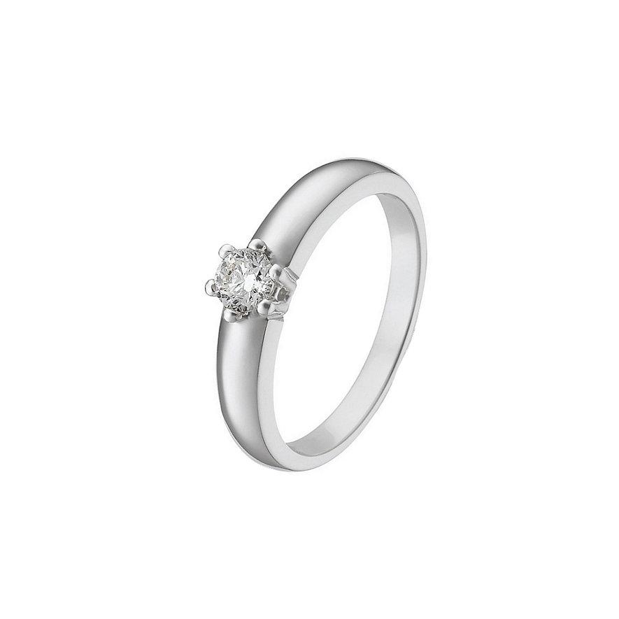 CHRIST Diamonds Damenring 85595636